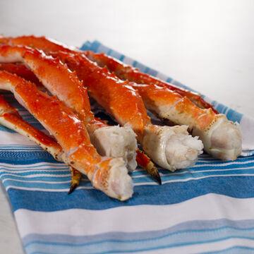 Porter & York King Crab Legs, 5 lb.