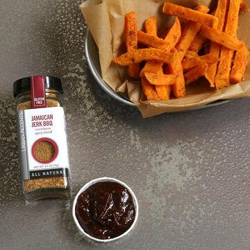 Global Goodies Seasoning Blends Gift Set