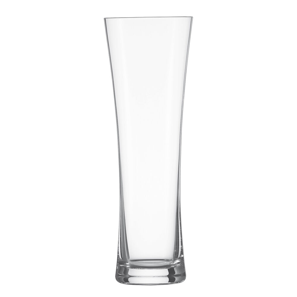 Schott Zwiesel Beer Basic Small Wheat Beer Glasses, Set of 6