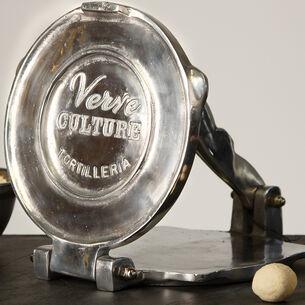 Verve Culture XL Artisan Tortilla Press