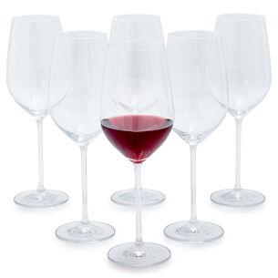 Schott Zwiesel Fortissimo Full-Red Wine Glasses