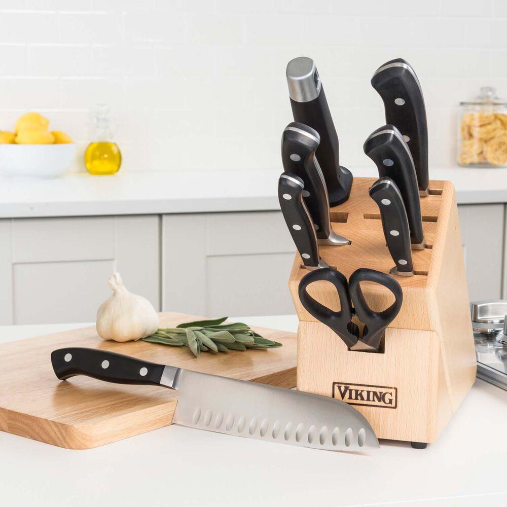 Viking Professional 7-Piece Knife Block Set