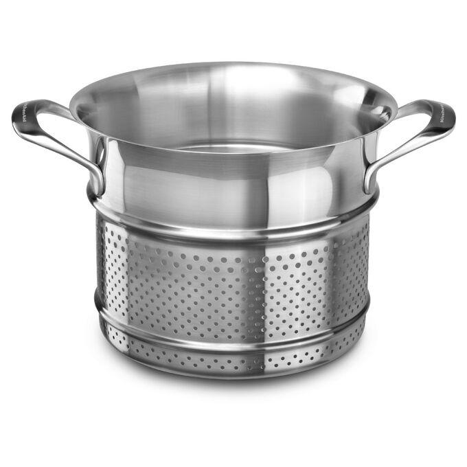 KitchenAid® Copper Core Pasta Insert, 8 qt.