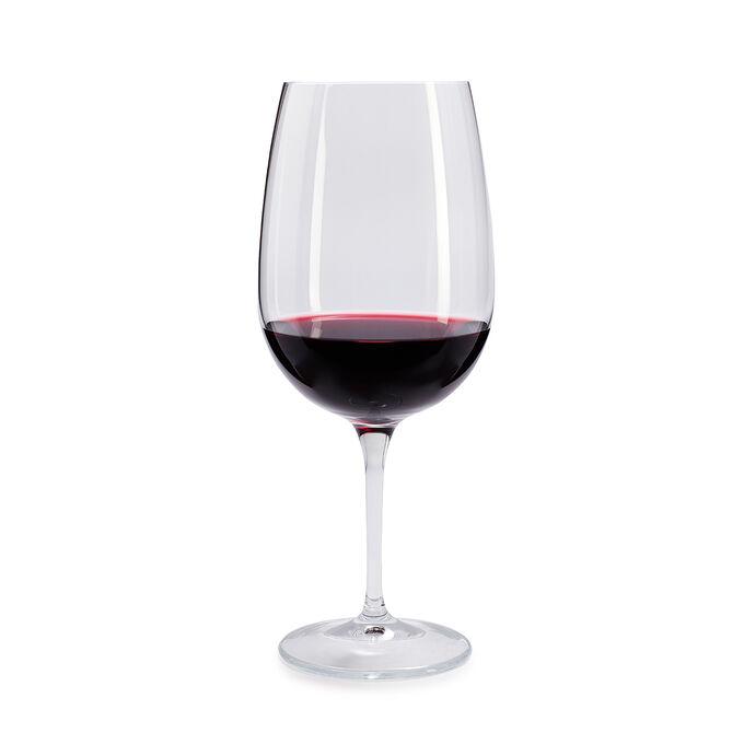 Sur La Table by Bormioli Rocco Red Wine Glasses, Set of 6