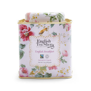 English Tea Shop Loose English Breakfast Tea, 3 oz.
