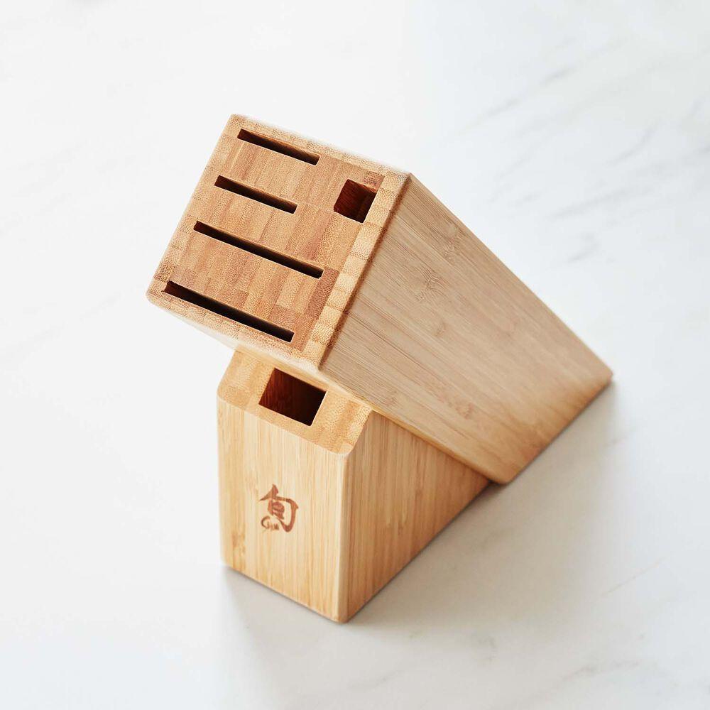 Shun Premier Grey 5-Piece Starter Block Set