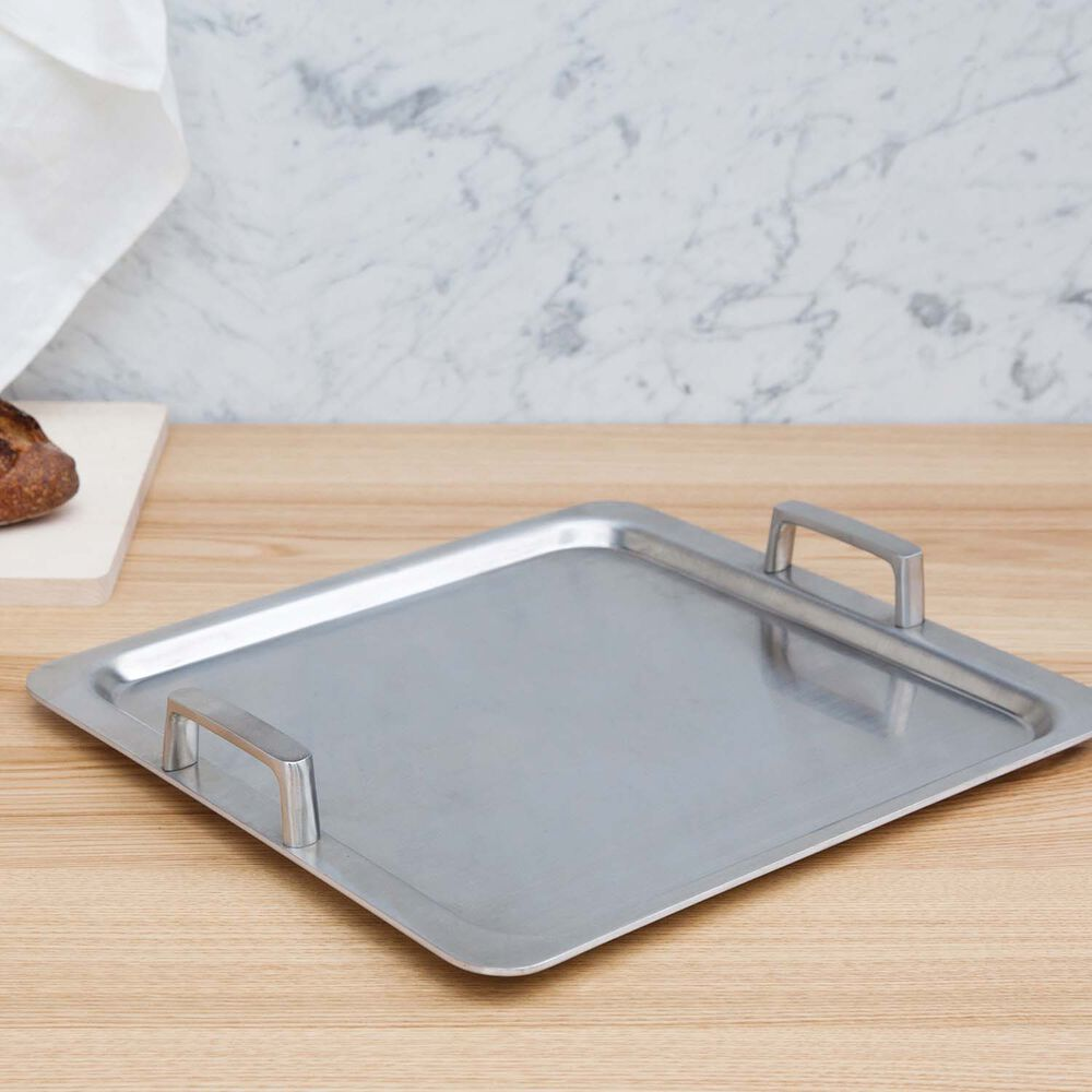 BergHOFF Ron 5-ply Stainless Steel Griddle
