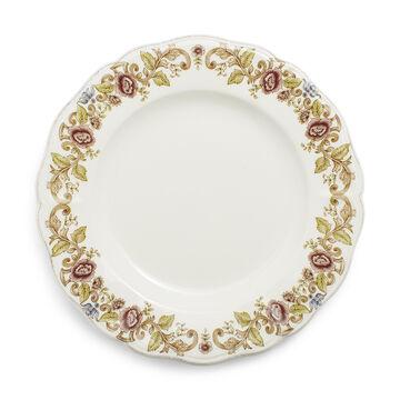 Italian Turkey Dinner Plate