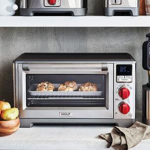 Wolf Gourmet Countertop Oven Elite