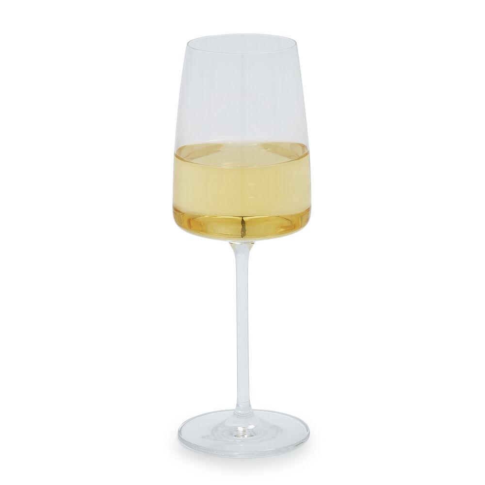 Schott Zwiesel Sensa Soft-White Wine Glasses
