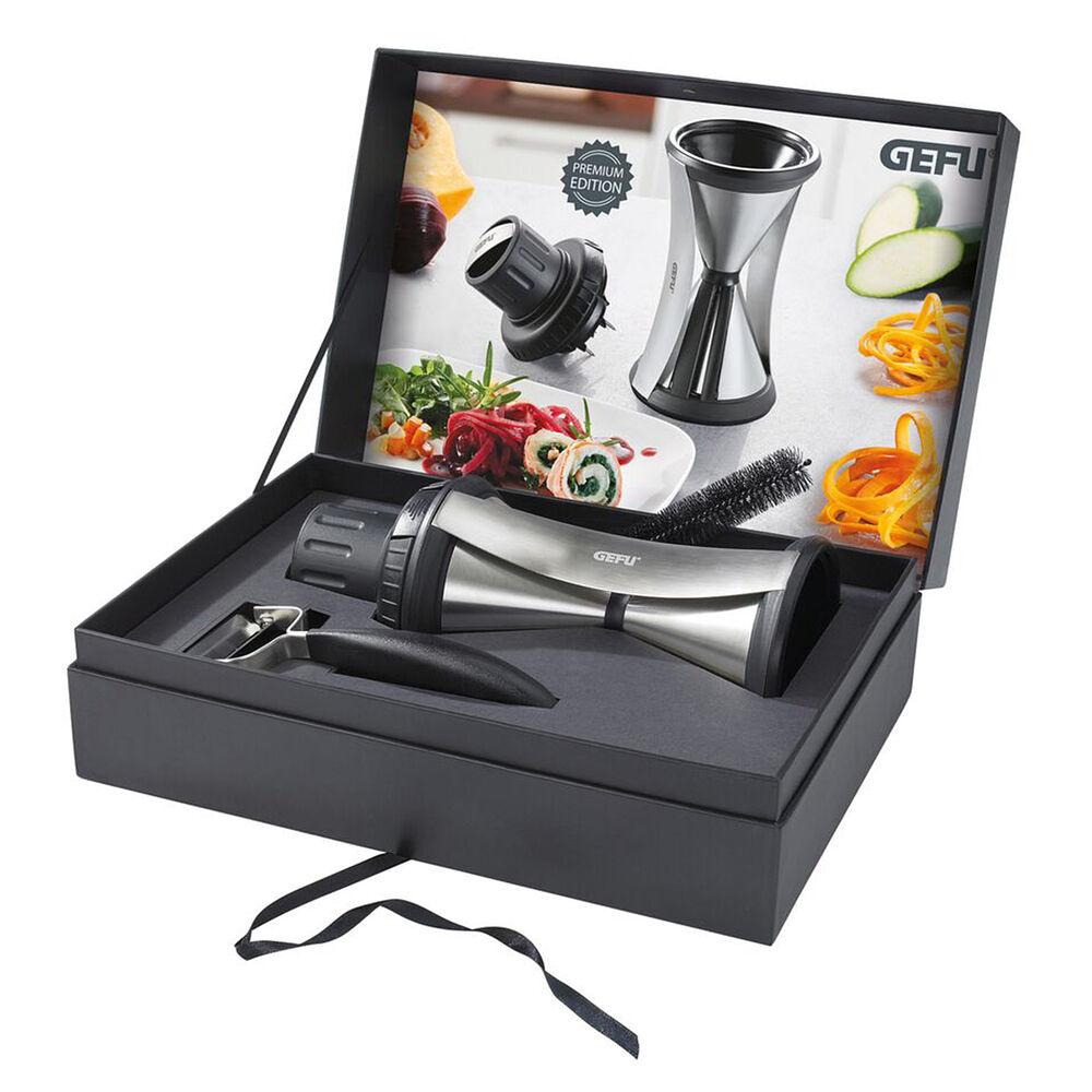 GEFU Spirelli XL Premium Gift Set