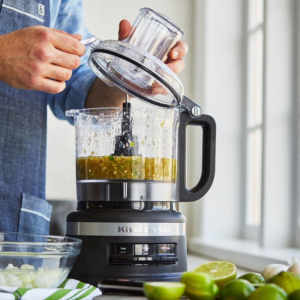 Kitchenaid 174 7 Cup Food Processor Plus Sur La Table