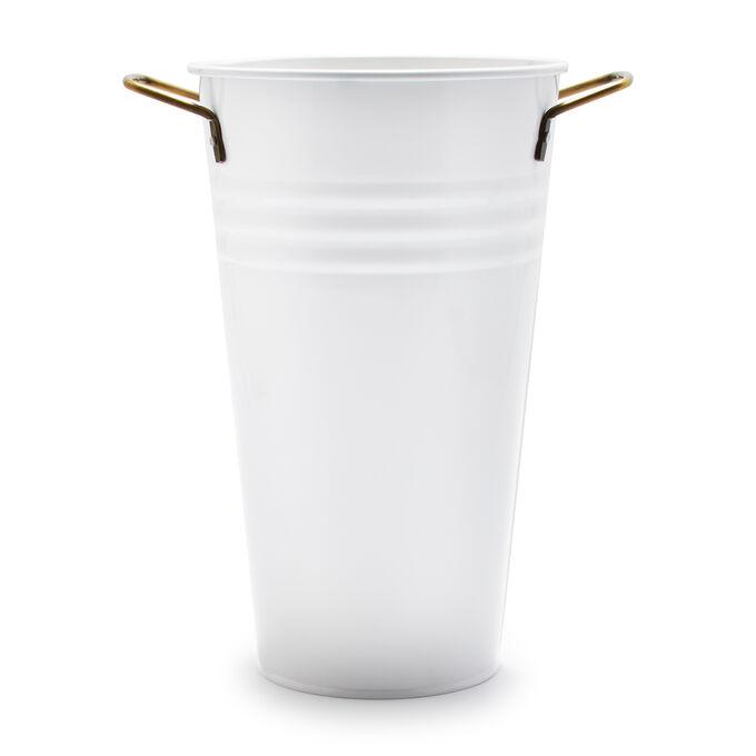 Sur La Table Iron Vase