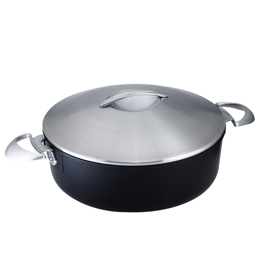 Scanpan Professional Saucepot, 5.5 qt.
