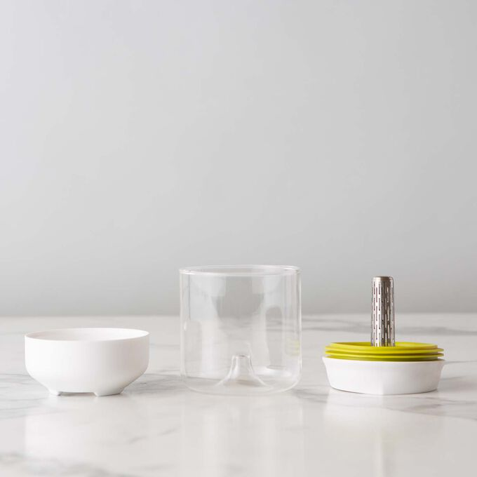 Chef'n Sproutster: Countertop Sprouter