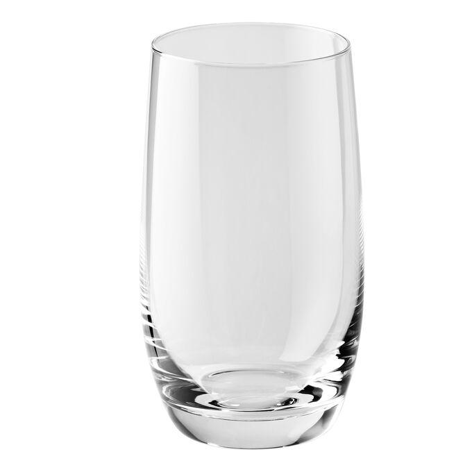 Zwilling J.A. Henckels Prédicat Beverage Glasses, 10 oz., Set of 6