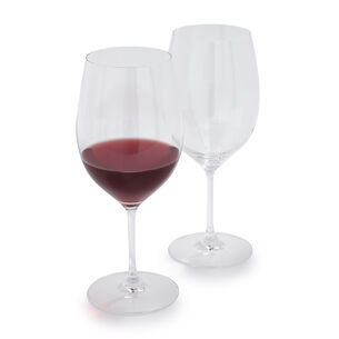 Riedel Vinum Cabernet Wine Glasses, Set of 2