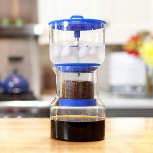 Cold Bruer Drip Coffee Maker
