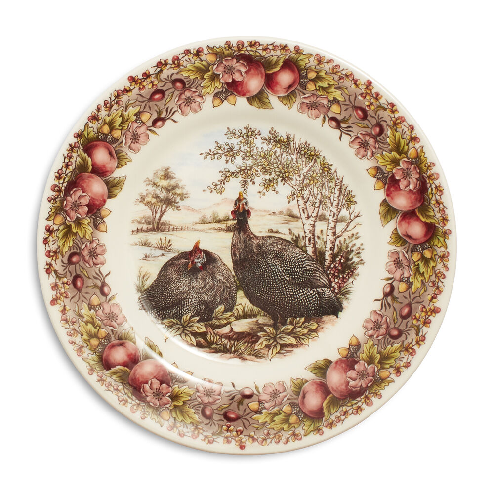 Royal Stafford Guinea Salad Plate, 8.5""