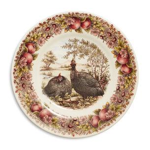 "Royal Stafford Guinea Salad Plate, 8.5"""