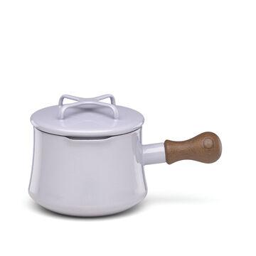 Dansk Kobenstyle Saucepan with Trivet Lid, 1 qt.
