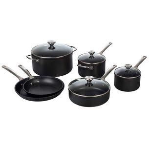 Le Creuset Toughened Nonstick PRO 10-Piece Cookware Set
