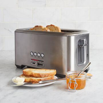 Breville A-Bit-More 4-Slice Toaster