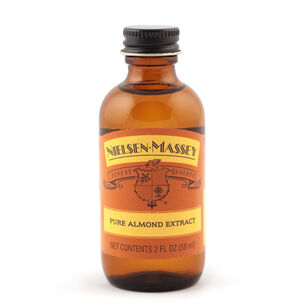 Nielsen Massey Pure Almond Extract, 2 oz.