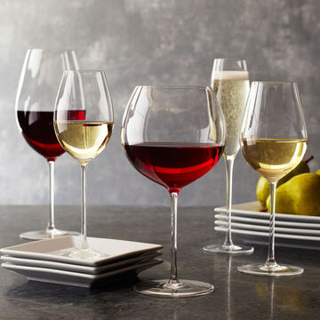 Zwiesel 1872 Enoteca Bordeaux Wine Glass