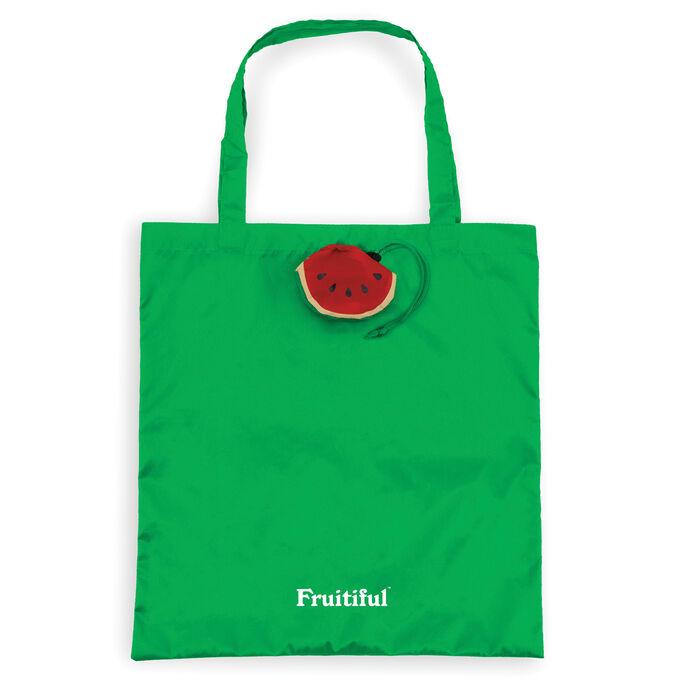 Luckies of London Watermelon Reusable Bag