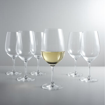 Schott Zwiesel Congresso White Wine Glasses, Set of 6