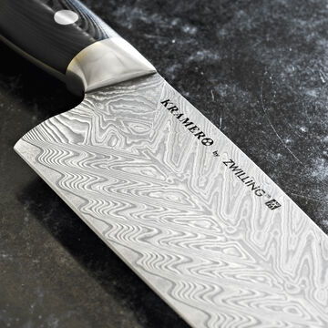 "Bob Kramer 3½"" Stainless Damascus Paring Knife by Zwilling J.A. Henckels"