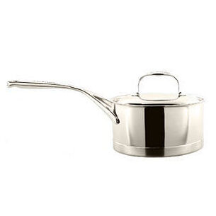 Demeyere Atlantis Saucepan with Lid