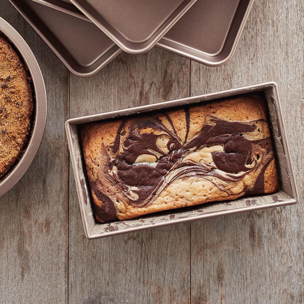 "KitchenAid® Professional-Grade Nonstick Loaf Pan, 9"" x 5"""
