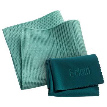 E-Cloth Window Pack, Set of 2