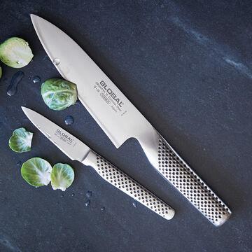 Global 2-Piece Knife Set