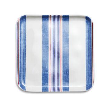 Pique-Nique Melamine Coasters, Set of 4