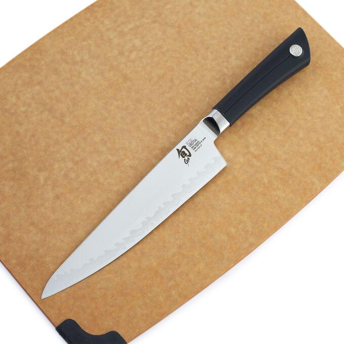 "Shun Sora Chef's Knife, 6"""