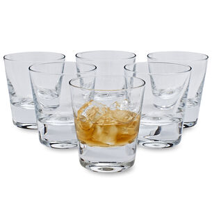 Schott Zwiesel TOSSA Whiskey Glasses, Set of 6