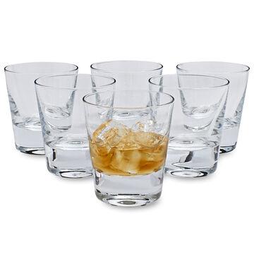 Schott Zwiesel TOSSA Whiskey Glasses, Set of 6