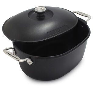 All-Clad Cast-Aluminum Nonstick Dutch Oven, 6½ qt.