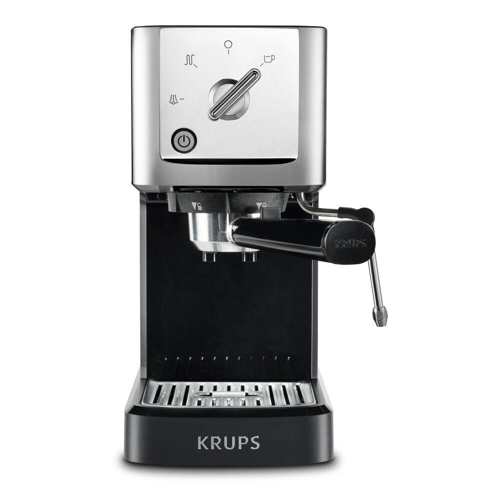 Krups Steam & Pump Compact Espresso Machine