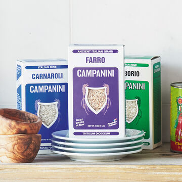 Campanini Carnaroli Rice