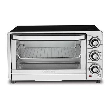Cuisinart Custom Classic™ Toaster Oven Broiler