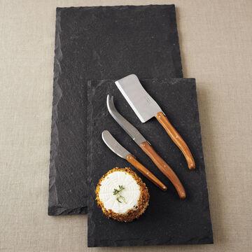 Rectangular Slate Platter