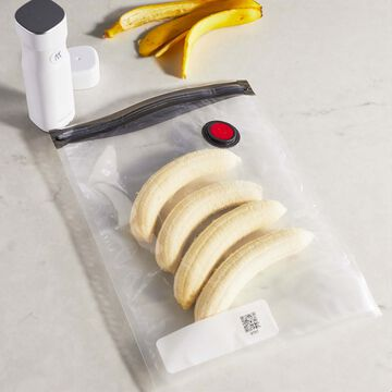 Zwilling Fresh & Save Vacuum Bag Assortment, Set of 10
