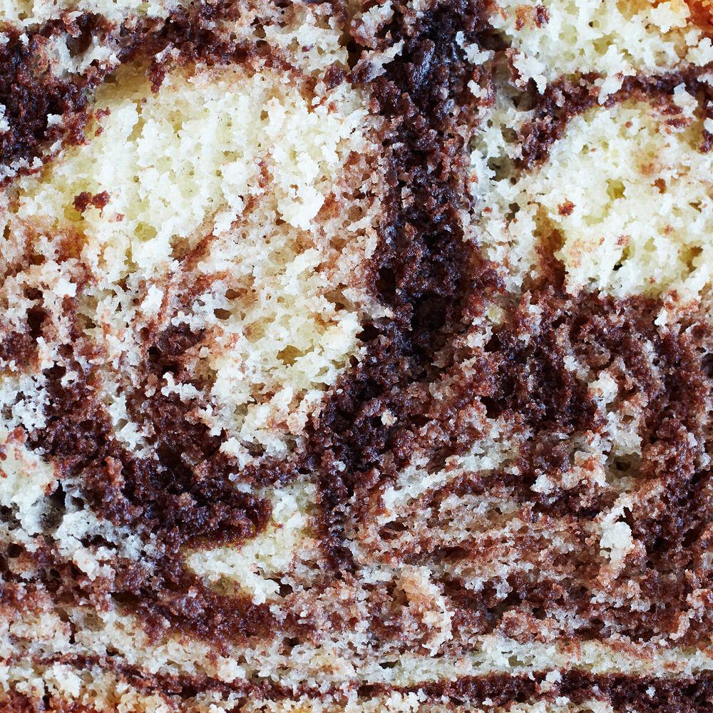 Sur La Table Classic Marble Loaf Cake