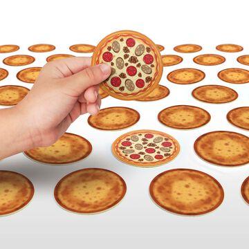 Fred Memoroni Pizza Memory Game