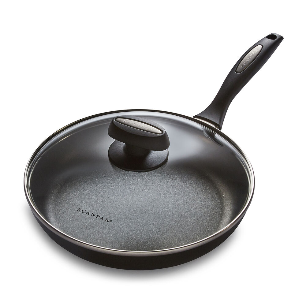 Scanpan ES5 Skillet with Lid