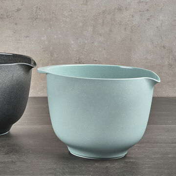 Rosti Mepal Pebble Margrethe Green Mixing Bowl, 1.5 qt.